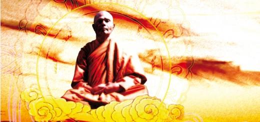 Daniel Odier bouddhisme