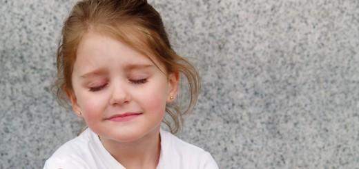 vipassana enfant méditation