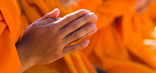 immortalité bouddhisme