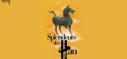 Splendeur des Han