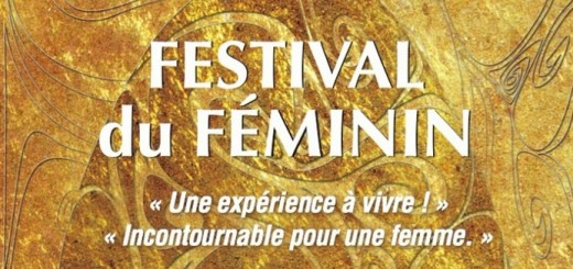 festival du féminin