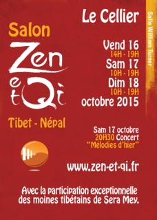 Zen et Qi, méditation