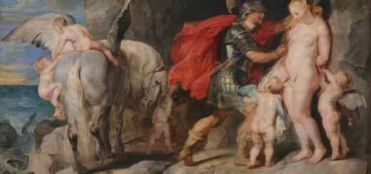 Tableau de Rubens